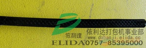 桂城建筑工地专用pp捆扎带/木材板包装带/胶料塑料带