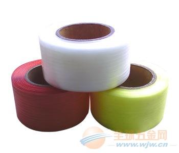 平洲高强度PP打包带/佛山环保打包带/南海自动打包带