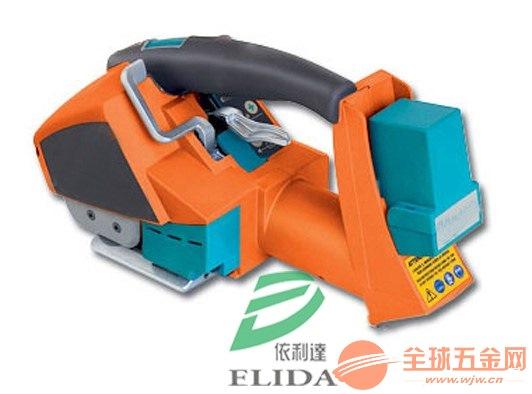 东莞电动打包机惠州免扣打包机的工作原理是什么?