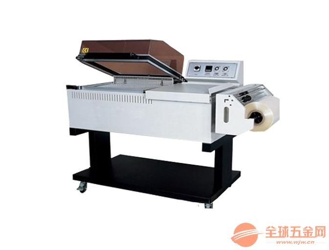 开平热收缩膜包装机工作平台够宽