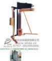 中山珠海悬臂式拉伸薄膜缠绕包装机维护极方便