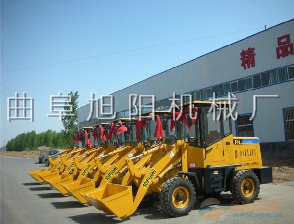 旭阳直销多用途的高效率工程机械建筑工地装卸土壤砂石