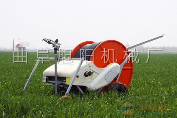 园林草坪喷灌设备 50-180型绞盘式喷灌机