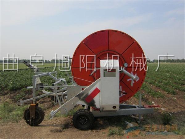 PE75-300大型喷灌机农用灌溉