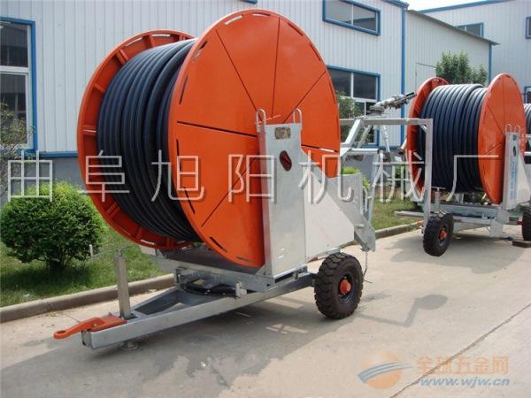 直销JP75-300大型喷灌机 农用浇地喷水机田园果园浇地机 灌溉机