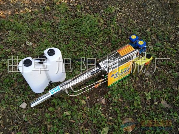 旭阳直销脉冲式烟雾机农用打药机水雾机 喷雾机弥雾机