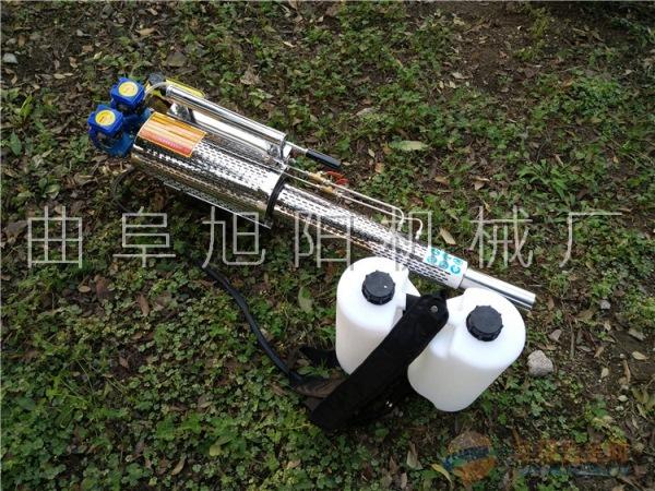 新款热销农用烟雾水雾两用机大功率汽油打药机果树防冻水雾喷雾机