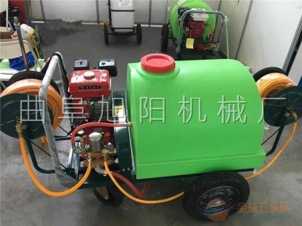 推荐300升拉管式打药机喷雾器拉管式杀虫机喷药机