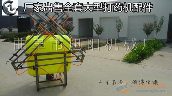 推荐拖拉机皮带轮式打药机大型小四轮背负式自走式悬挂喷雾小麦喷药机