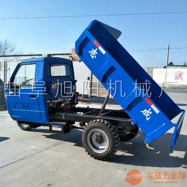 18马力柴油三轮车 建筑工程机械 优质价低