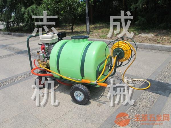 直销160升拉管式汽油高压杀虫机 机场商场消毒杀菌机杀虫除尘机