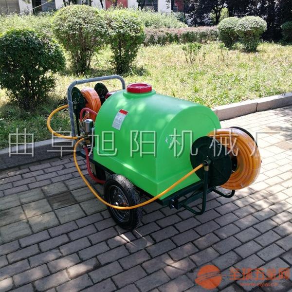 推荐旭阳高压远射程打药喷雾机 农业植保机械 300LO汽油打药机