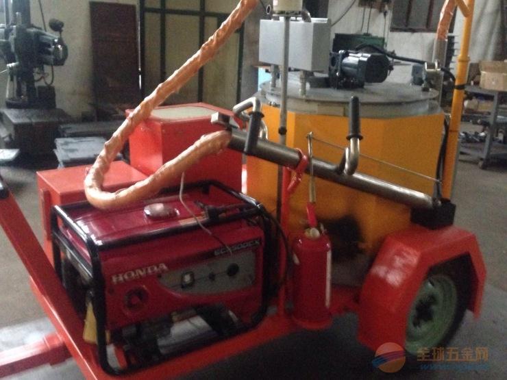 灌缝机 路面灌缝机