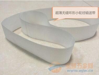 江苏自动售货机输送带实力生产销售厂家