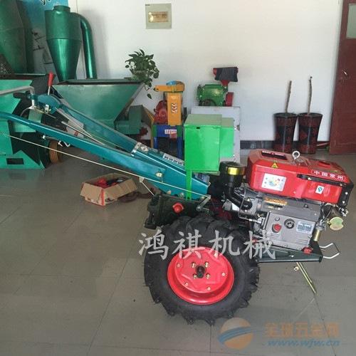 小型微耕机价格 南充 田园管理旋耕机