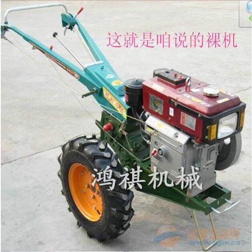 优质耐用旋耕机 常州 多功能微耕锄草机