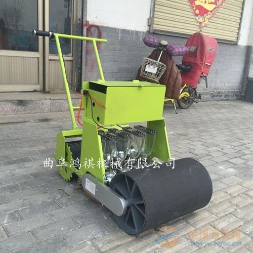 天峻县油菜西兰花种植机多功能菜籽播种机