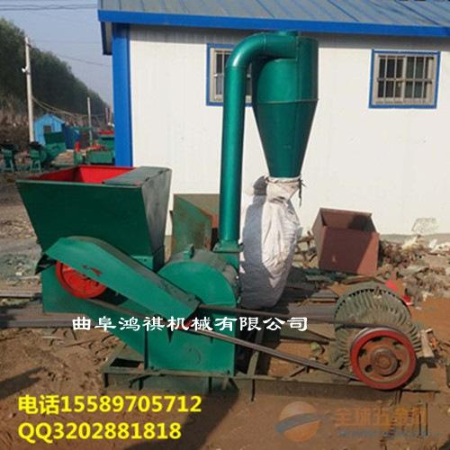 自动进料饲料机 普洱生产销售粉碎机械