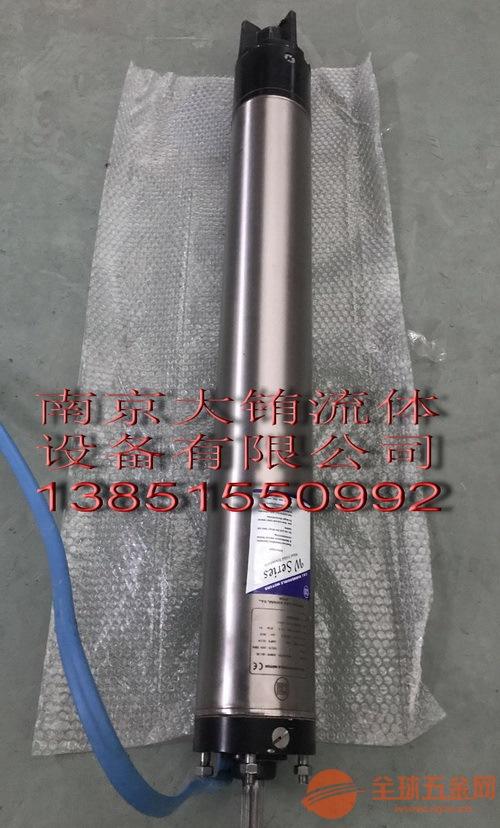 南京供应18.5KW不锈钢富兰克林电机质量优