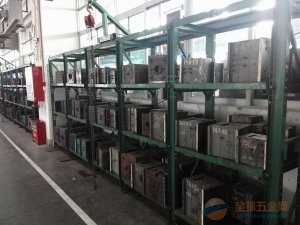 抽屉式模具架生产厂家-肇庆重型抽屉式模具架现货销售