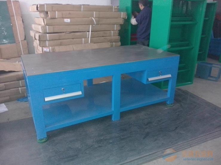 钢板桌面工作台生产专家-全国物流发货-质量统一保证