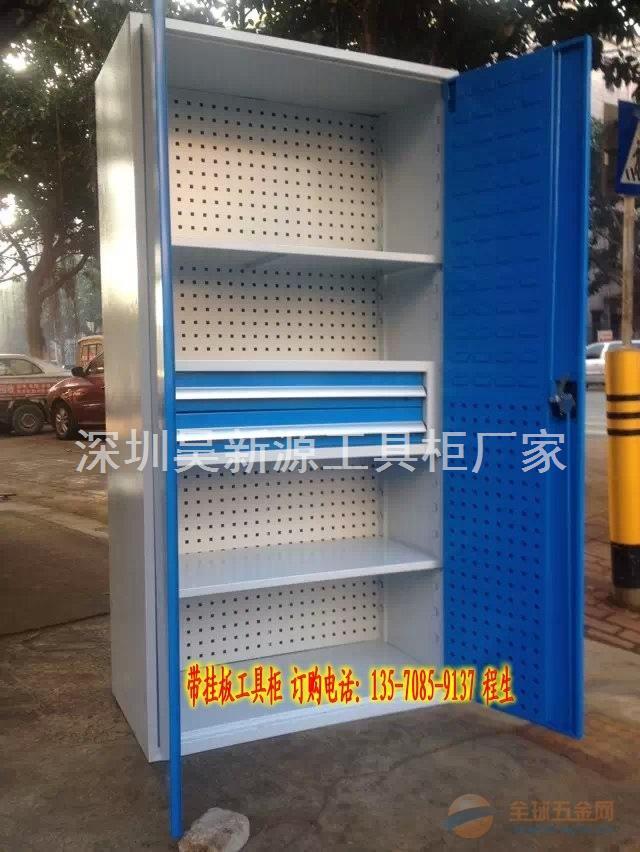 生产车间用工具柜可按要求定做的厂家-深圳冷轧钢工具柜