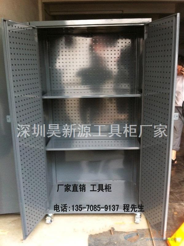 不锈钢工具柜厂家-寮步不锈钢重型工具柜厂家直销