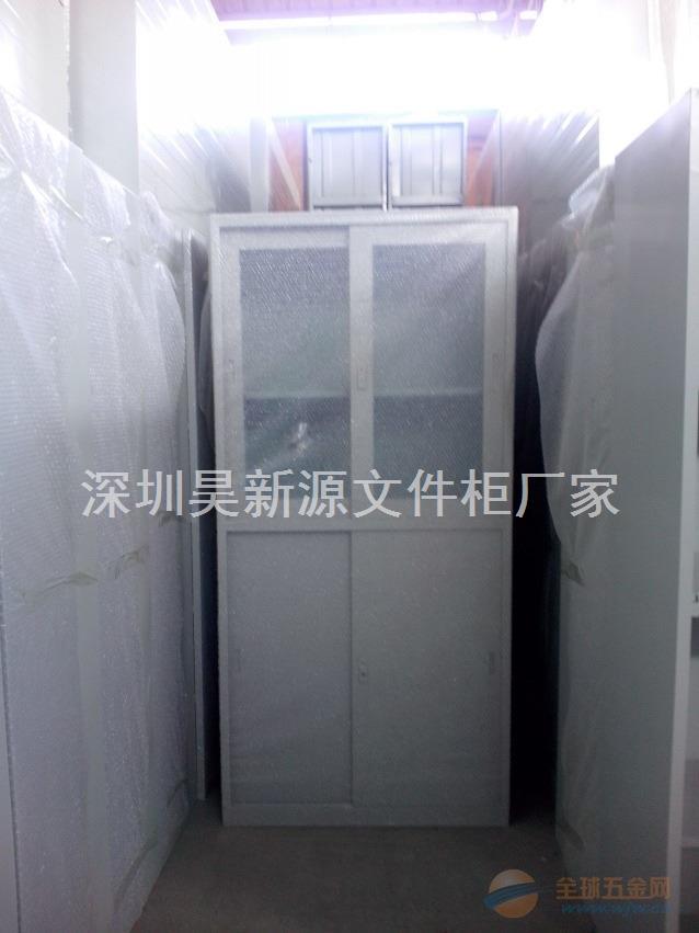 宝安钢制文件柜生产厂家|带门带锁办公文件柜批发零售