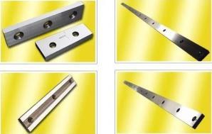 上海精含机械设备有限公司-剪板机刀片