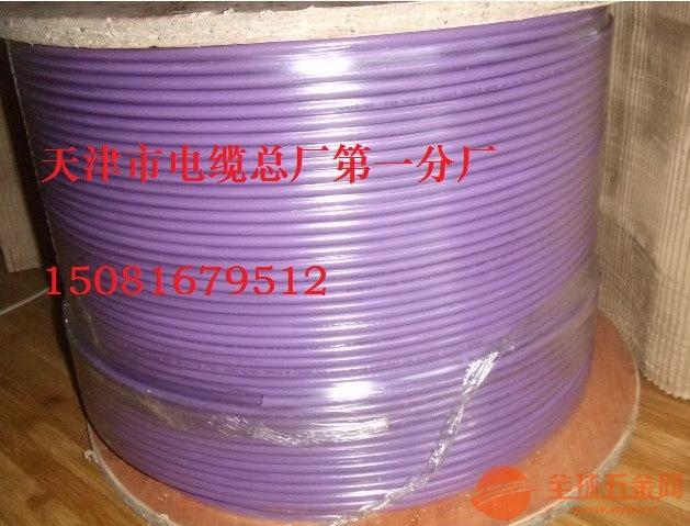 RVVP电缆规格大全国标线