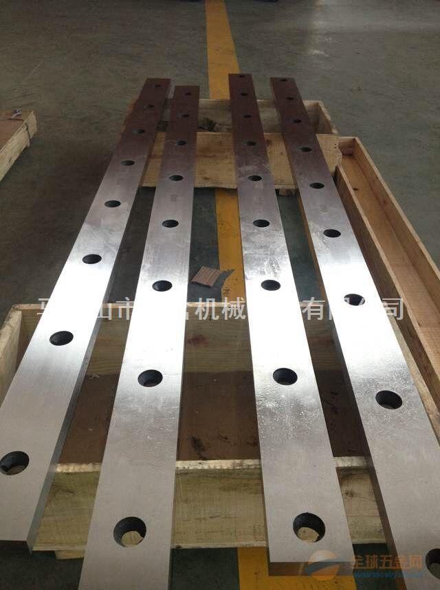 闸式剪板机刀片生产厂家
