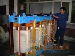 千式变压器维修、千式变压器修理
