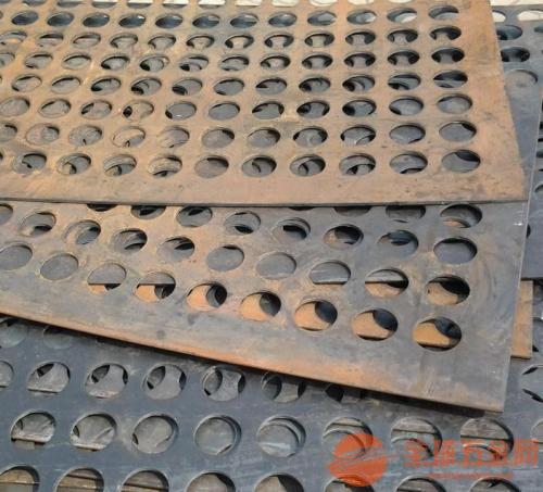 钢板网过滤板网销售