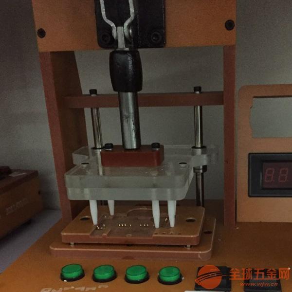 厂家直销测试架治具工装治具ICT测试架非标定制