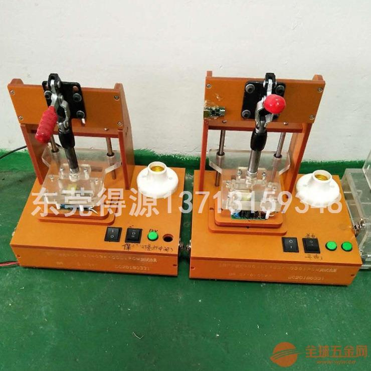 东莞塘厦治具设计,专业加工PCB板功能测试治具,烧录治具,过锡炉治具