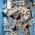 机械零配件非标不锈钢五金零件CNC加工