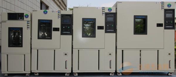 深圳可程式恒温恒湿试验机价格