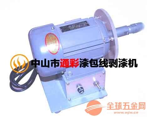 锡林郭勒DNB-6漆包线刮漆机多少钱