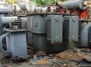 佛山整流变压器回收