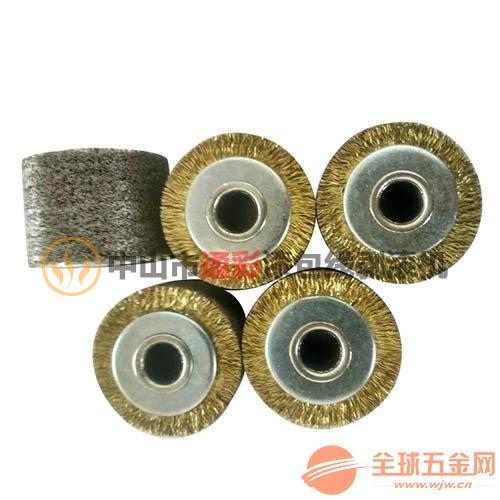 温州去漆钢丝轮多少钱