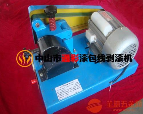 温州DNB-1漆包线磨漆机厂家介绍