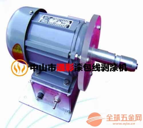 无锡DNB-6漆包线刮漆机多少钱一台