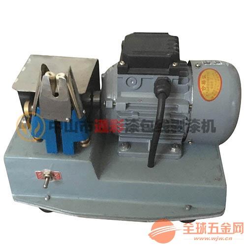昆明DNB-4漆包线刮漆机生产厂家