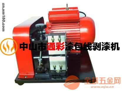 内江DNB-1漆包线剥漆机多少钱