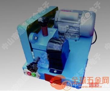 台州DNB-1漆包线剥漆机多少钱