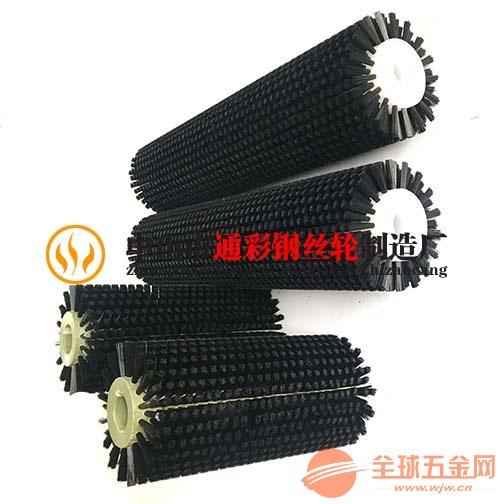 萍乡铜丝轮|铜丝刷价格多少