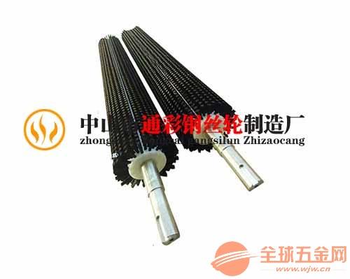 松原尼龙磨料丝刷生产供应