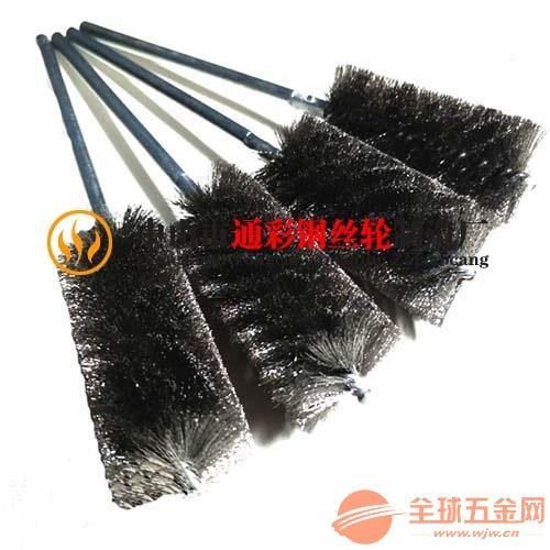 长沙抛光钢丝刷生产厂家