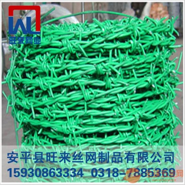 出口刺绳包装 刀片刺绳多少钱 刺丝价格