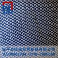 钢板网护栏网 镀锌钢板网 脚手架菱形网